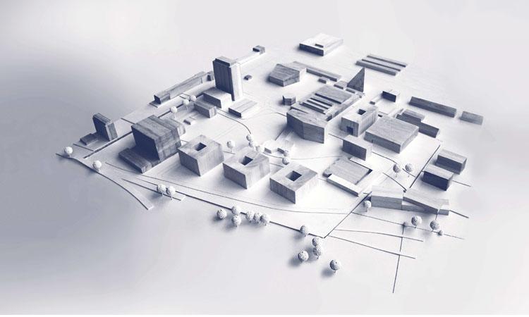 طراحی شهر
