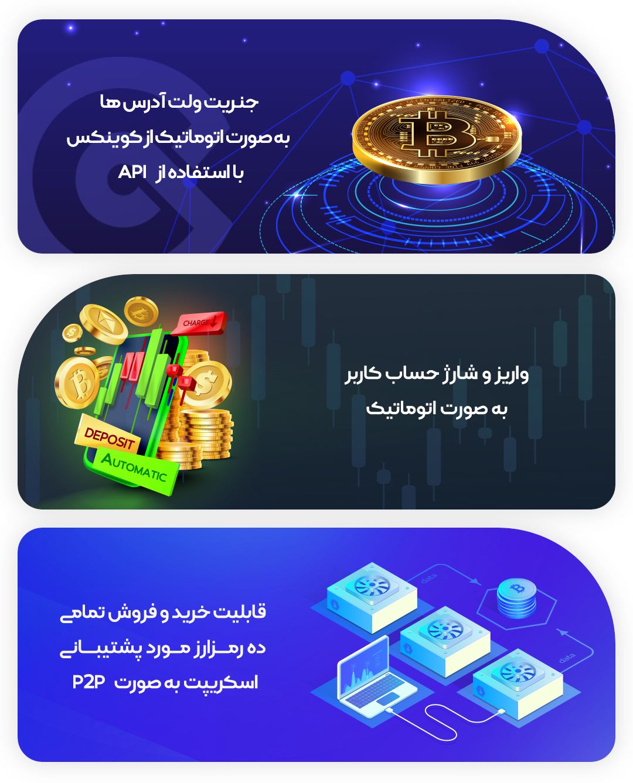 ایران کریپتو نسخه دوم